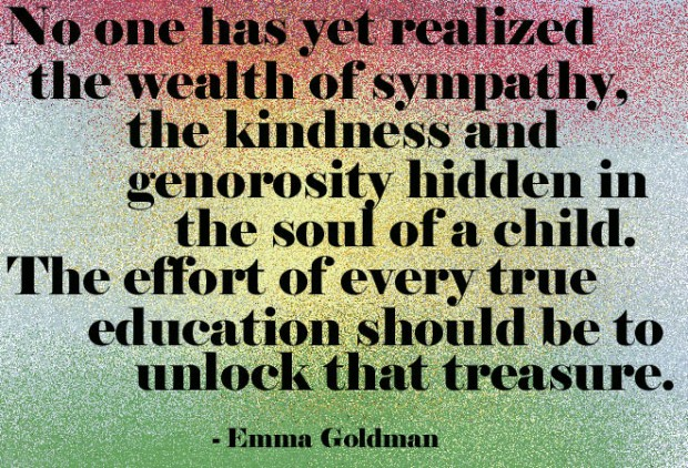 Education Emma Goldman copy